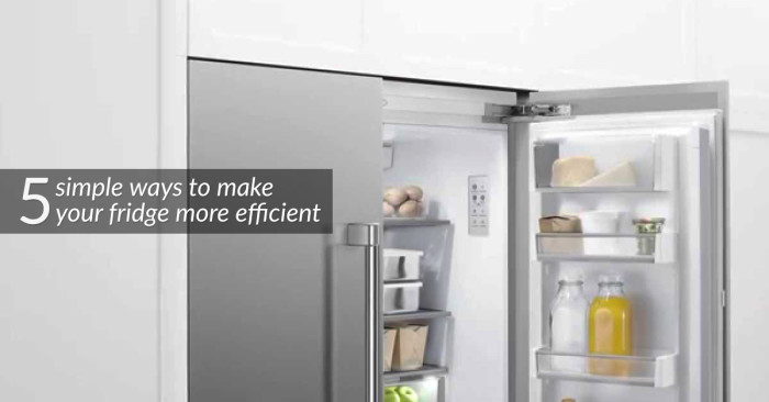 fridge repair & services