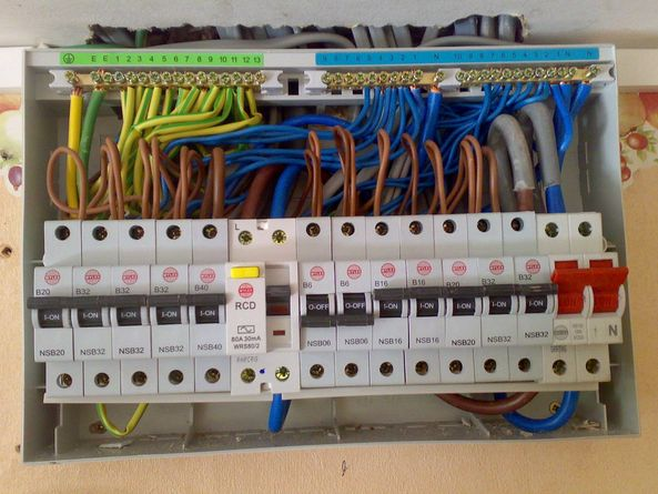 Fuse Box fuse box installation fuse 8a 250v 326 \u2022 wiring diagrams j General Electric Fuse Box at edmiracle.co