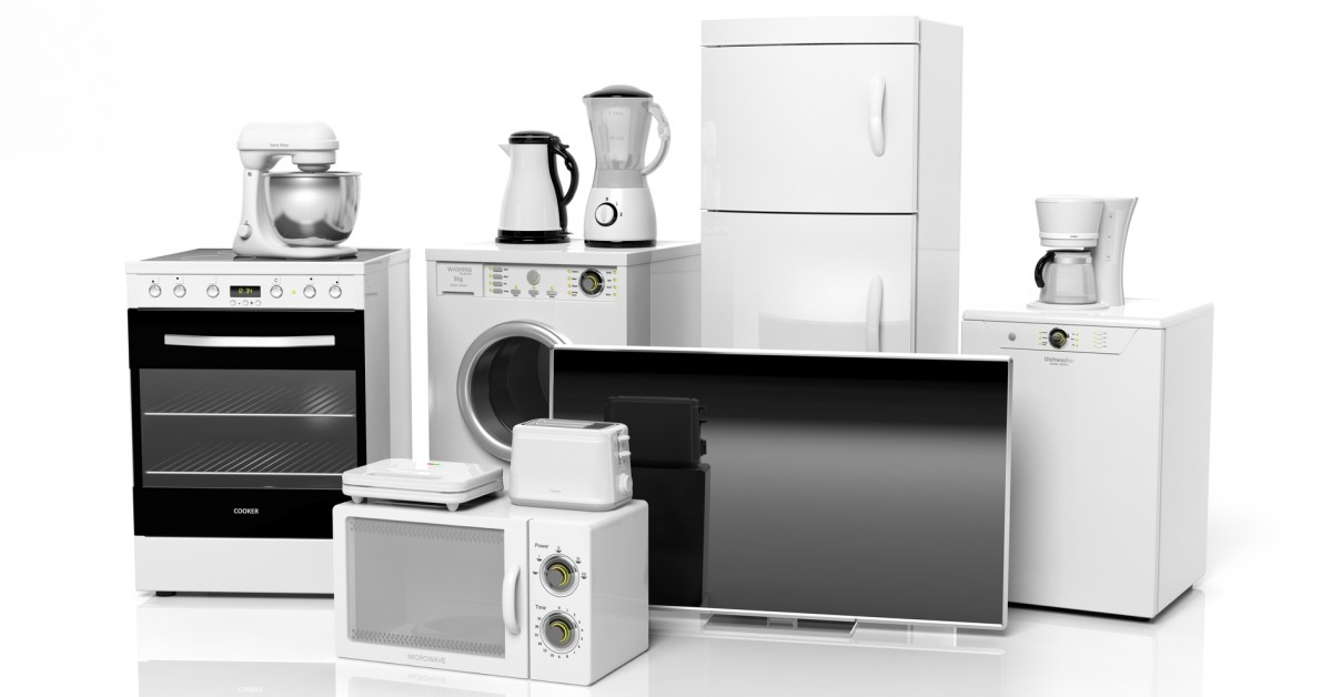 Home appliance Repair Service - Helpr